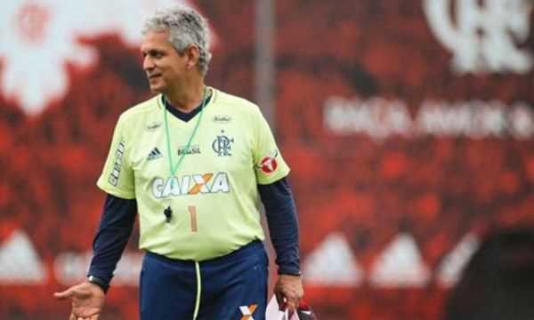 Rueda diz que Everton está '500%' e pede equilíbrio ao Flamengo Diário do Grande ABC - Notícias e informações do Grande ABC: Santo André, São Bernardo, São Caetano, Diadema, Mauá, Ribeirão Pires e Rio Grande da Serra