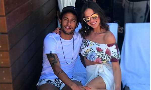 Neymar admite que reataria namoro com Bruna Marquezine Diário do Grande ABC - Notícias e informações do Grande ABC: Santo André, São Bernardo, São Caetano, Diadema, Mauá, Ribeirão Pires e Rio Grande da Serra