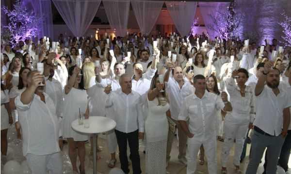 White Party do Club Casa & Design celebra ano de 2017 Diário do Grande ABC - Notícias e informações do Grande ABC: Santo André, São Bernardo, São Caetano, Diadema, Mauá, Ribeirão Pires e Rio Grande da Serra