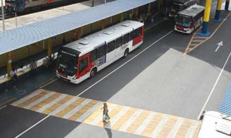Integração entre CPTM e ônibus depende de Mauá Diário do Grande ABC - Notícias e informações do Grande ABC: Santo André, São Bernardo, São Caetano, Diadema, Mauá, Ribeirão Pires e Rio Grande da Serra