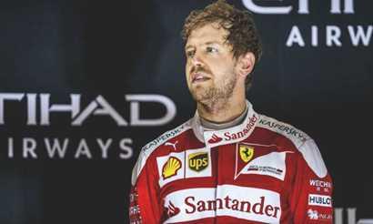 Vettel elogia rivais, mas diz que chegou a hora de a Ferrari vencer em Mônaco Diário do Grande ABC - Notícias e informações do Grande ABC: Santo André, São Bernardo, São Caetano, Diadema, Mauá, Ribeirão Pires e Rio Grande da Serra