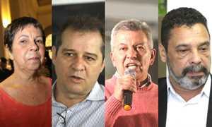 Montagem/DGABC Diário do Grande ABC - Notícias e informações do Grande ABC: Santo André, São Bernardo, São Caetano, Diadema, Mauá, Ribeirão Pires e Rio Grande da Serra