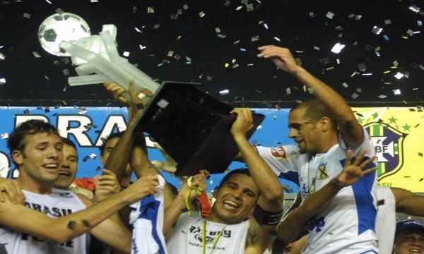 Ramalhão conquista a Copa Brasil 2004 Diário do Grande ABC - Notícias e informações do Grande ABC: Santo André, São Bernardo, São Caetano, Diadema, Mauá, Ribeirão Pires e Rio Grande da Serra