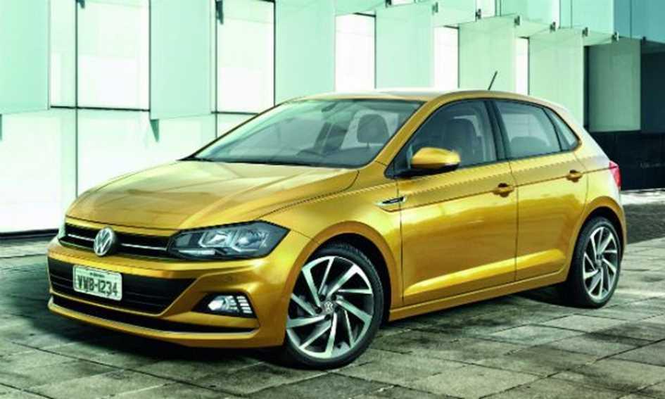 237078982c Novo VW Polo é lançado com preços a partir de R  49.990 - Diário do ...