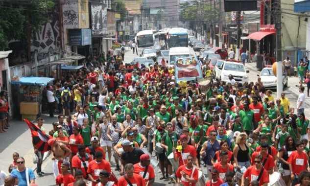Número de blocos para o Carnaval de São Paulo aumenta 20% Diário do Grande ABC - Notícias e informações do Grande ABC: Santo André, São Bernardo, São Caetano, Diadema, Mauá, Ribeirão Pires e Rio Grande da Serra