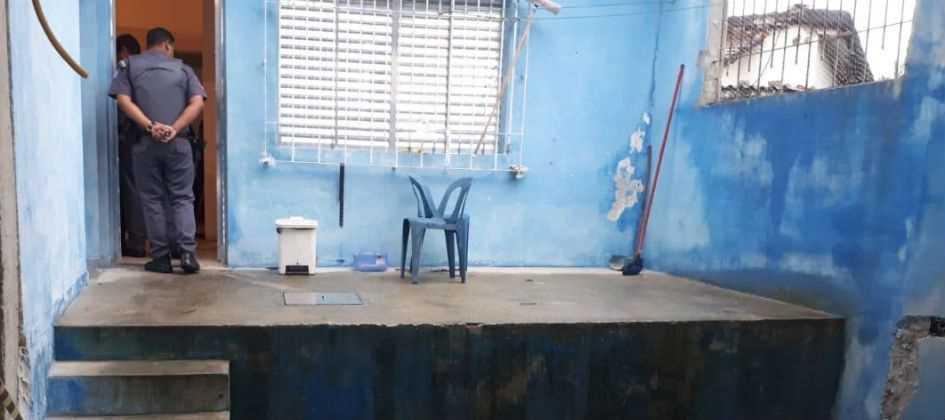 Polícia Civil/Divulgação Diário do Grande ABC - Notícias e informações do Grande ABC: Santo André, São Bernardo, São Caetano, Diadema, Mauá, Ribeirão Pires e Rio Grande da Serra