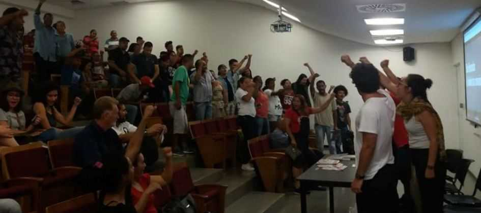 Reprodução/MBL/Facebook Diário do Grande ABC - Notícias e informações do Grande ABC: Santo André, São Bernardo, São Caetano, Diadema, Mauá, Ribeirão Pires e Rio Grande da Serra