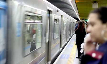 Metroviários aprovam paralisação de 24 horas em São Paulo Diário do Grande ABC - Notícias e informações do Grande ABC: Santo André, São Bernardo, São Caetano, Diadema, Mauá, Ribeirão Pires e Rio Grande da Serra