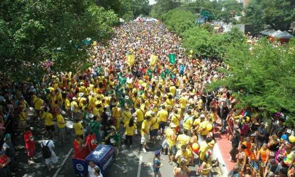 Grande ABC aposta no Carnaval de rua Diário do Grande ABC - Notícias e informações do Grande ABC: Santo André, São Bernardo, São Caetano, Diadema, Mauá, Ribeirão Pires e Rio Grande da Serra
