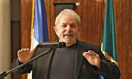 Lula diz a jornalistas estrangeiros que eleição sem ele seria uma 'fraude' Diário do Grande ABC - Notícias e informações do Grande ABC: Santo André, São Bernardo, São Caetano, Diadema, Mauá, Ribeirão Pires e Rio Grande da Serra