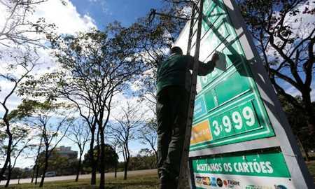 Aumento de 0,7% no preço do diesel nas refinarias passa a valer hoje Diário do Grande ABC - Notícias e informações do Grande ABC: Santo André, São Bernardo, São Caetano, Diadema, Mauá, Ribeirão Pires e Rio Grande da Serra