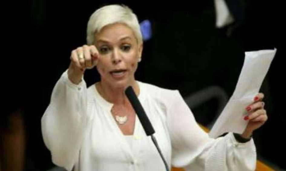 Resultado de imagem para Vice-presidente do TRF-2 mantém decisão que suspendeu posse de Cristiane Brasil