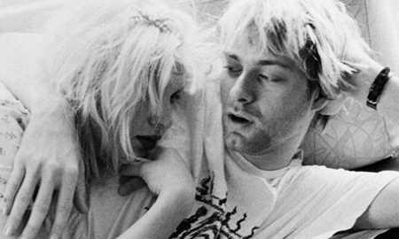 Courtney Love faz homenagem para Kurt Cobain: Deus, como sinto sua falta Diário do Grande ABC - Notícias e informações do Grande ABC: Santo André, São Bernardo, São Caetano, Diadema, Mauá, Ribeirão Pires e Rio Grande da Serra