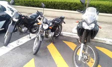Dupla é presa por furto de motocicletas Diário do Grande ABC - Notícias e informações do Grande ABC: Santo André, São Bernardo, São Caetano, Diadema, Mauá, Ribeirão Pires e Rio Grande da Serra