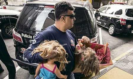 Cinco cidades recebem ações contra pedofilia  Diário do Grande ABC - Notícias e informações do Grande ABC: Santo André, São Bernardo, São Caetano, Diadema, Mauá, Ribeirão Pires e Rio Grande da Serra