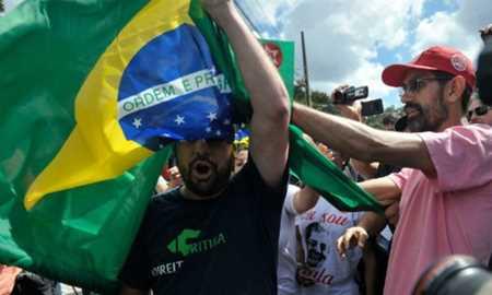 Aliados de Lula se revezam para manter 'vigília' em Curitiba Diário do Grande ABC - Notícias e informações do Grande ABC: Santo André, São Bernardo, São Caetano, Diadema, Mauá, Ribeirão Pires e Rio Grande da Serra