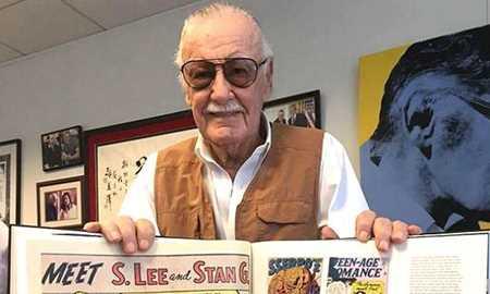 Stan Lee, dono da Marvel, é acusado de abuso sexual aos 95 anos de idade Diário do Grande ABC - Notícias e informações do Grande ABC: Santo André, São Bernardo, São Caetano, Diadema, Mauá, Ribeirão Pires e Rio Grande da Serra