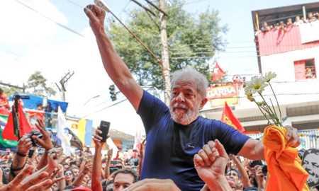 Decisão do STF abre brecha para Lula anular condenação, afirmam especialistas Diário do Grande ABC - Notícias e informações do Grande ABC: Santo André, São Bernardo, São Caetano, Diadema, Mauá, Ribeirão Pires e Rio Grande da Serra