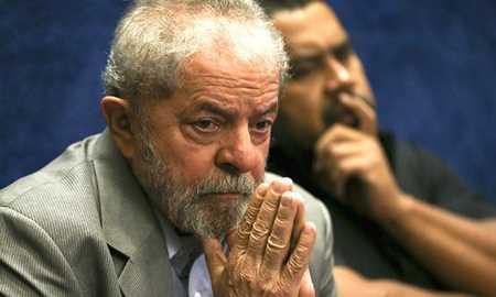 ONU rejeita pedido de medidas cautelares de Lula para ser solto Diário do Grande ABC - Notícias e informações do Grande ABC: Santo André, São Bernardo, São Caetano, Diadema, Mauá, Ribeirão Pires e Rio Grande da Serra