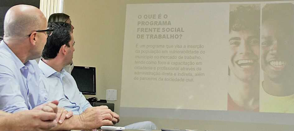 Helber Aggio/PMSA  Diário do Grande ABC - Notícias e informações do Grande ABC: Santo André, São Bernardo, São Caetano, Diadema, Mauá, Ribeirão Pires e Rio Grande da Serra
