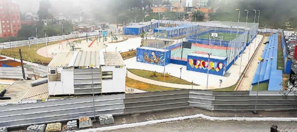 Praça da Cidadania será inaugurada no dia 27 de outubro em Santo André Diário do Grande ABC - Notícias e informações do Grande ABC: Santo André, São Bernardo, São Caetano, Diadema, Mauá, Ribeirão Pires e Rio Grande da Serra
