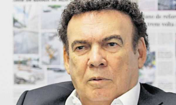Campos Machado admite pedidos para ser candidato a prefeito em SP - Diário do Grande ABC