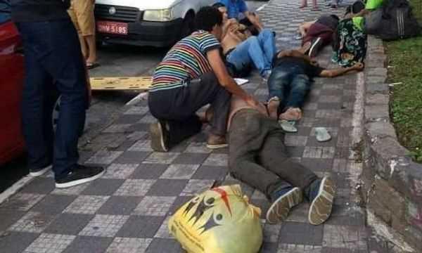 Morre mais um morador de rua por suposto envenenamento em Barueri - Diário do Grande ABC