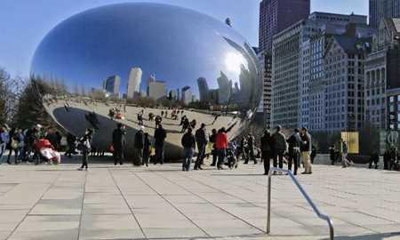 Por que Chicago é um dos destinos da moda em 2019 Diário do Grande ABC - Notícias e informações do Grande ABC: Santo André, São Bernardo, São Caetano, Diadema, Mauá, Ribeirão Pires e Rio Grande da Serra