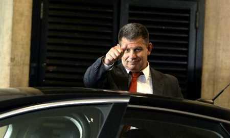 Bolsonaro decide manter Bebianno no governo, dizem aliados Diário do Grande ABC - Notícias e informações do Grande ABC: Santo André, São Bernardo, São Caetano, Diadema, Mauá, Ribeirão Pires e Rio Grande da Serra