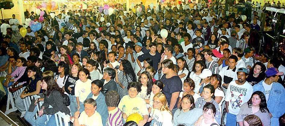 Banco de dados/DGABC Diário do Grande ABC - Notícias e informações do Grande ABC: Santo André, São Bernardo, São Caetano, Diadema, Mauá, Ribeirão Pires e Rio Grande da Serra