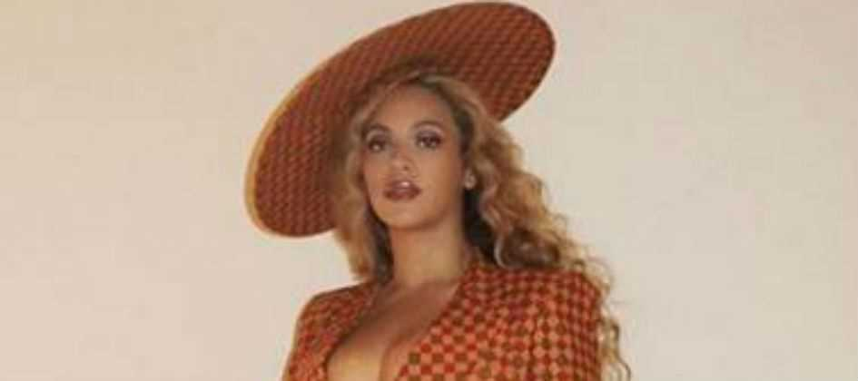 Beyoncé/ Reprodução Instagram Diário do Grande ABC - Notícias e informações do Grande ABC: Santo André, São Bernardo, São Caetano, Diadema, Mauá, Ribeirão Pires e Rio Grande da Serra