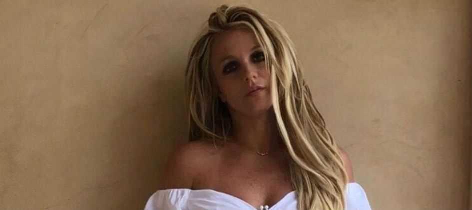 Instagram / Britney Spears Diário do Grande ABC - Notícias e informações do Grande ABC: Santo André, São Bernardo, São Caetano, Diadema, Mauá, Ribeirão Pires e Rio Grande da Serra