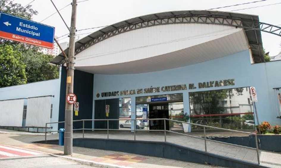 Divulgação/PMSCS Diário do Grande ABC - Notícias e informações do Grande ABC: Santo André, São Bernardo, São Caetano, Diadema, Mauá, Ribeirão Pires e Rio Grande da Serra