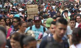 Resultado de imagem para IBGE divulga as estimativas da população dos municípios para 2019
