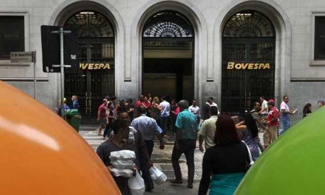 Bancos garantem terceira semana seguida de ganhos ao Ibovespa Diário do Grande ABC - Notícias e informações do Grande ABC: Santo André, São Bernardo, São Caetano, Diadema, Mauá, Ribeirão Pires e Rio Grande da Serra