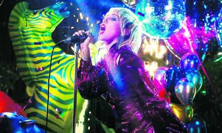 Miley Cyrus explora vertentes do rock em seu novo disco de estúdio Diário do Grande ABC - Notícias e informações do Grande ABC: Santo André, São Bernardo, São Caetano, Diadema, Mauá, Ribeirão Pires e Rio Grande da Serra
