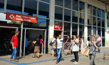 Estação Santo André recebe ação de saúde Diário do Grande ABC - Notícias e informações do Grande ABC: Santo André, São Bernardo, São Caetano, Diadema, Mauá, Ribeirão Pires e Rio Grande da Serra