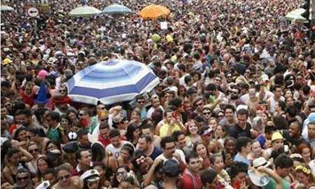 Blocos ainda resistem ao fim do carnaval no Rio de Janeiro  Diário do Grande ABC - Notícias e informações do Grande ABC: Santo André, São Bernardo, São Caetano, Diadema, Mauá, Ribeirão Pires e Rio Grande da Serra