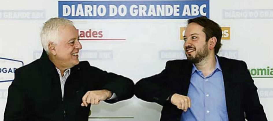 Claudinei Plaza/DGABC Diário do Grande ABC - Notícias e informações do Grande ABC: Santo André, São Bernardo, São Caetano, Diadema, Mauá, Ribeirão Pires e Rio Grande da Serra
