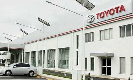Toyota anuncia mudança da sede da região para Sorocaba Diário do Grande ABC - Notícias e informações do Grande ABC: Santo André, São Bernardo, São Caetano, Diadema, Mauá, Ribeirão Pires e Rio Grande da Serra