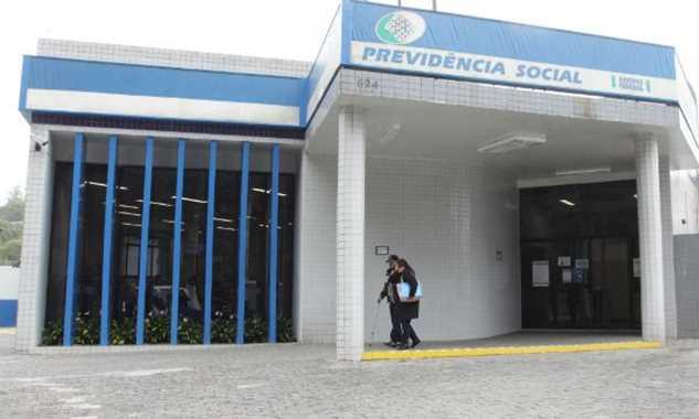 Somente uma das agências do INSS realizou perícia médica Diário do Grande ABC - Notícias e informações do Grande ABC: Santo André, São Bernardo, São Caetano, Diadema, Mauá, Ribeirão Pires e Rio Grande da Serra