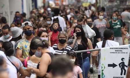 Máscara contra covid-19 deixará de ser obrigatória no Rio Diário do Grande ABC - Notícias e informações do Grande ABC: Santo André, São Bernardo, São Caetano, Diadema, Mauá, Ribeirão Pires e Rio Grande da Serra