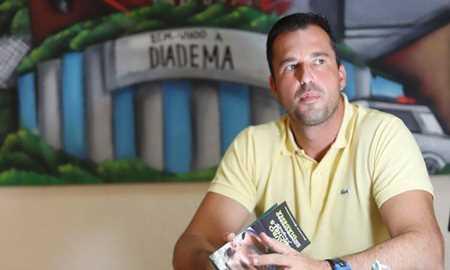 MP denuncia Lauro por descontrole das contas públicas Diário do Grande ABC - Notícias e informações do Grande ABC: Santo André, São Bernardo, São Caetano, Diadema, Mauá, Ribeirão Pires e Rio Grande da Serra