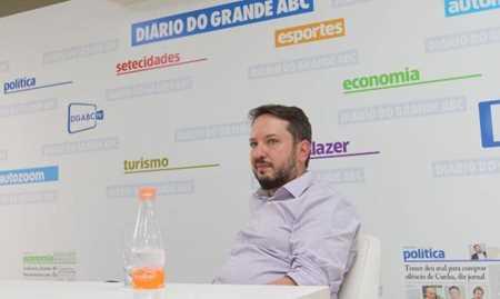 Leandro Prearo é nomeado reitor da USCS até 2025 Diário do Grande ABC - Notícias e informações do Grande ABC: Santo André, São Bernardo, São Caetano, Diadema, Mauá, Ribeirão Pires e Rio Grande da Serra