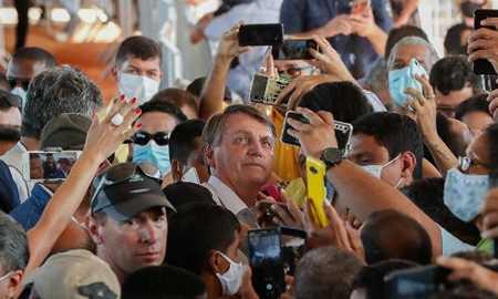 Bolsonaro fala em pagar mais quatro parcelas de R$ 250 em nova rodada do auxílio Diário do Grande ABC - Notícias e informações do Grande ABC: Santo André, São Bernardo, São Caetano, Diadema, Mauá, Ribeirão Pires e Rio Grande da Serra