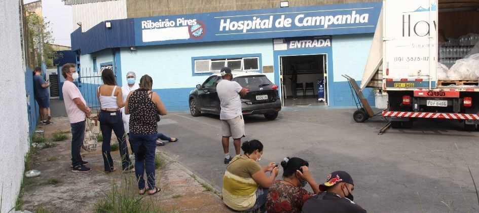Nario Barbosa/ DGABC Diário do Grande ABC - Notícias e informações do Grande ABC: Santo André, São Bernardo, São Caetano, Diadema, Mauá, Ribeirão Pires e Rio Grande da Serra