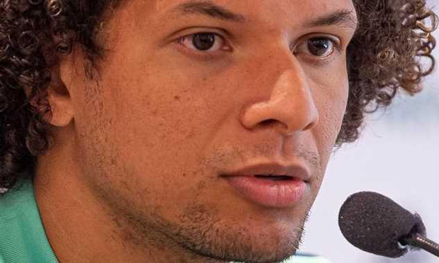 De volta ao Rio, Willian Arão pede atenção à defesa do Flamengo: 'Vamos melhorar' Diário do Grande ABC - Notícias e informações do Grande ABC: Santo André, São Bernardo, São Caetano, Diadema, Mauá, Ribeirão Pires e Rio Grande da Serra