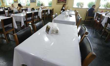 Após um ano de pandemia, 71% dos restaurantes estão endividados, mostra pesquisa Diário do Grande ABC - Notícias e informações do Grande ABC: Santo André, São Bernardo, São Caetano, Diadema, Mauá, Ribeirão Pires e Rio Grande da Serra