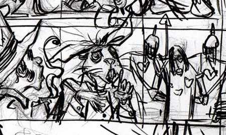 'ReAlices: narrativas artevisuais' inaugura a exibição presencial no Sesc Santo André Diário do Grande ABC - Notícias e informações do Grande ABC: Santo André, São Bernardo, São Caetano, Diadema, Mauá, Ribeirão Pires e Rio Grande da Serra