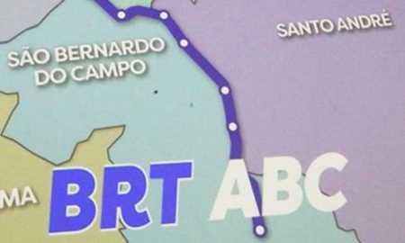 BRT necessita de sistema bem<br> integrado, avaliam especialistas Diário do Grande ABC - Notícias e informações do Grande ABC: Santo André, São Bernardo, São Caetano, Diadema, Mauá, Ribeirão Pires e Rio Grande da Serra